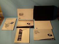 96 1996 BMW 318ti owners manual