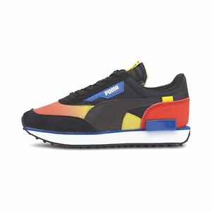 📦 Puma Future Rider Space (Youth Size 6 = Women Size 7.5) Sneaker Trainer Shoe