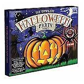 Various Artists - Complete Halloween Party Album (2010)
