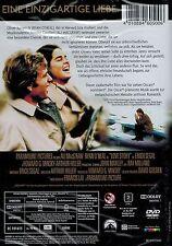 DVD NEU/OVP - Love Story - Ali McGraw & Ryan O'Neal