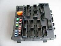 Sicherungskasten 460023260 OPEL VECTRA C 2.2 DIRECT