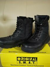 Sportshoe Comfort Tactical Performance SWAT original Size 42