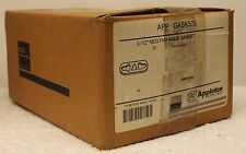 "Appleton APP GASK579  QTY (25) 3-1/2"" NEO FM7 Solid Gasket **NEW IN BOX**"