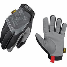 Men's Faux Leather Work Gloves