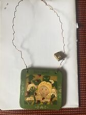 Small Hanging Plaque Be Inspired With Copper Wire