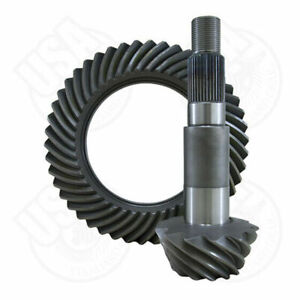USA Standard replacement Ring & Pinion gear set for Dana 80 in a 3.73 ratio