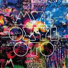 COLDPLAY-Mylo Xyloto(2013)-Paradise, Prince Of China, Up In Flame-New AND Sealed