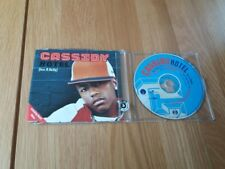 CASSIDY ( FEAT R KELLY ) HOTEL  4 TRACKS + VIDEO ( PROMO )  2004 EXCELLENT