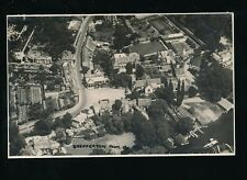 Middlesex SHEPPERTON Aerial c1920/30s? RP PPC
