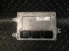 2010 HONDA JAZZ 1.4 V-TEC PETROL ENGINE ECU 0261208375 710