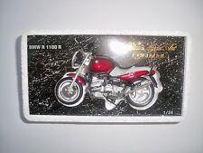 MINICHAMPS BMW R 1100R 1:24 SCALE DIE CAST MOTORCYCLE MODEL