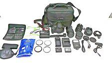 Canon EOS Rebel T6 18MP Digital Camera W/ ACCESSORIES (118835-1 JIO BB3)