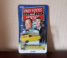Corgi Only Fools and Horses Reliant Regal Super Van III, 1:43 - New