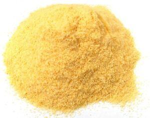 Polenta Fine Maize Flour Grade A Premium Quality Free UK P&P