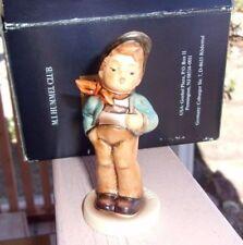 "Goebel Hummel 'Lucky Fellow' #560 TMK-7 3 3/4"" Mint With BOX"