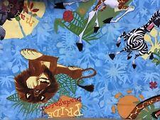 Madagascar Fabric By The Yard