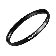 Neewer 77mm UV Filter for Canon 24-105MM 10-22MM NIKON 28-300 DSLR Zoom Lenses