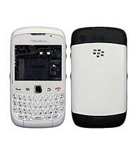 BLACKBERRY CURVE 9300 Full HOUSING KEYPAD CHASSIS BACK DOOR SCREEN LENS