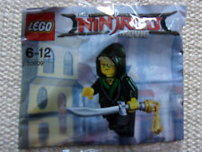 Polybag la Figurine Lloyd LEGO Ninjago Movie 30609