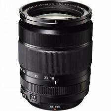 USED Fujifilm XF 18-135mm f/3.5-5.6 R LM OIS WR Excellent FREESHIPPING