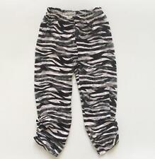 Girls Children Toddler Kids Trousers Lace See Throug Leggings Pants SZ 1-6 Years