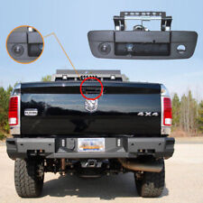 Trucks Tailgate Handle Car Backup Rear View Camera For Dodge RAM 1500 2500 3500