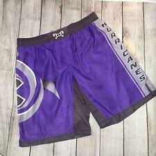 Mma MyHouse Sports Gear Mma Fight Athletic Shorts Sz. 2Xl New