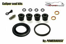 Kawasaki Z 900 Z1A 1974 front brake caliper seal repair rebuild kit set 74