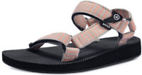 ATIKA Women's Islander Walking Sandals, Arch Support Outdoor Hiking Sandals
