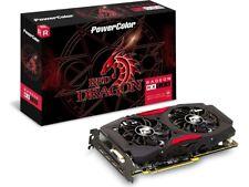 PowerColor Red Dragon  Radeon™ RX 580 8GB GDDR5