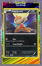 🌈Baggiguane - NB04:Destinées Futures - 73/99 - Carte Pokemon Neuve Française
