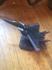 transformers masterpiece mp 06 skywarp Hasbro walmart