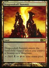 Dragonskull Summit foil | nm | m11 | Magic mtg