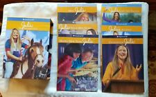 American Girl Doll Julie 1974 Set of 6 Books Complete Set like new, Age 8+