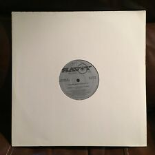 "The New Jersey Mass Choir I Want To Know What Love Is 12"" Single NM Condition"