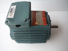 Reliance Electric Duty Master AC Motor 1/2HP 1725RPM