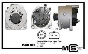 New OE spec RENAULT Espace IV 1.9 dCi 2.0 Turbo 02- Megane II 1.9 dCi Alternator