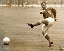 Ferenc Puskas of Real Madrid 10x8 Photo