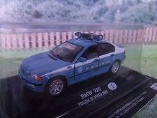 1/43  BMW 320 Police 2000