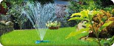 5 Schnitt Statischem Sprinkler Hozelock Kompatibel Plastik Garten-MULTICLICK TT