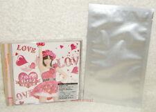 AKB48 Rino Sashihara Soredemo Suki dayo Taiwan Ltd CD+DVD+Card+Picture (Type B)