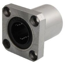 LMK16UU 16mm x 28mm x 37mm Flange Linear Ball Bearing CNC FAST US SHIPPING