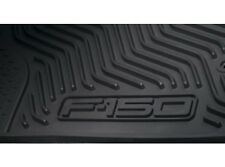 OE 10-14 Ford F-150 ALL WEATHER Floor Mats SUPERCAB DUAL RETENTION AL3Z1813300AA