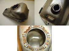 Serbatoio benzina Honda Silver Wing 600 2001/2005