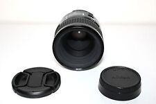 Nikon AF Micro NIKKOR 60mm f2.8 D Lens *Near Mint* From Japan