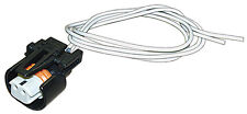 New AC A/C Electrical Pigtail for GM Denso 10S Series Compressor Switch