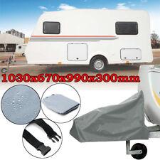 Universal Caravan Tailer Towing Hitch Cover Waterproof Rain Snow Dust Protect