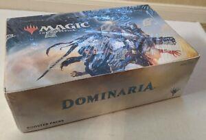 Magic The Gathering Dominaria English Booster Box