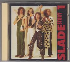 The Story Of Slade - Vol. 1 - Slade