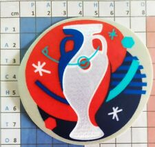 Euro 2016 Patch Badge  maillot Jersey foot France Allemagne Portugal